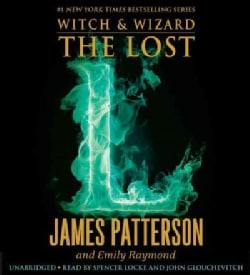 The Lost (CD-Audio)