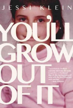 You'll Grow Out of It (CD-Audio)