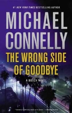 The Wrong Side of Goodbye (CD-Audio)