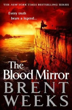 The Blood Mirror (CD-Audio)