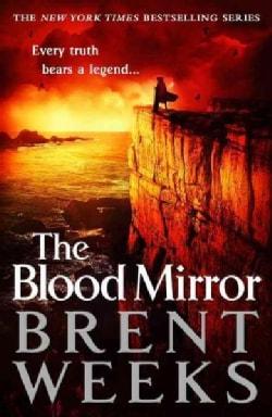 The Blood Mirror (CD-Audio)