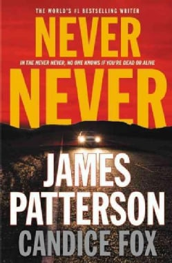 Never Never (Paperback)