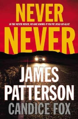 Never Never (CD-Audio)
