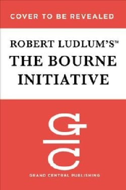 Robert Ludlum's The Bourne Initiative: Library Edition (CD-Audio)