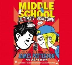 Ultimate Showdown: Ultimate Showdown (CD-Audio)