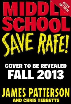 Save Rafe!: Includes a Pdf of Illustrations (CD-Audio)
