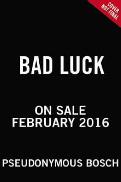 Bad Luck: Includes Pdf of Illustrations (CD-Audio)