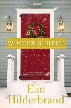 Winter Street (CD-Audio)