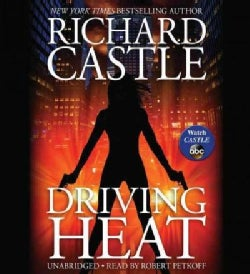 Driving Heat (CD-Audio)