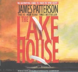 The Lake House: Library Edition (CD-Audio)