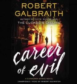 Career of Evil (CD-Audio)
