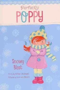 Snowy Blast (Paperback)