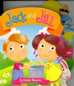Jack and Jill (Board book)