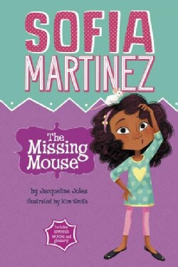 The Missing Mouse (Paperback)