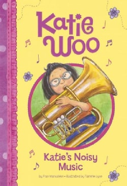 Katie's Noisy Music (Hardcover)