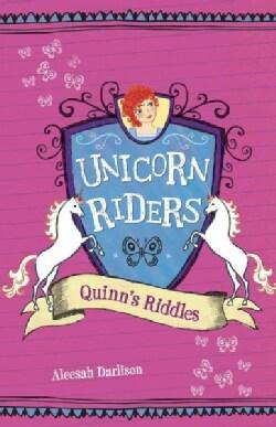 Quinn's Riddles (Paperback)