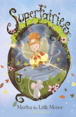 Martha the Little Mouse (Paperback)