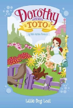 Little Dog Lost (Hardcover)