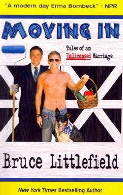 Moving in: Tales of an Unlicensed Marriage (Paperback)