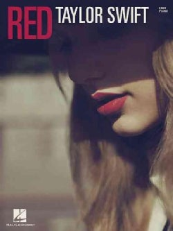 Taylor Swift: Red (Paperback)