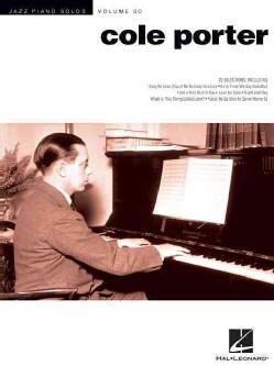 Cole Porter (Paperback)