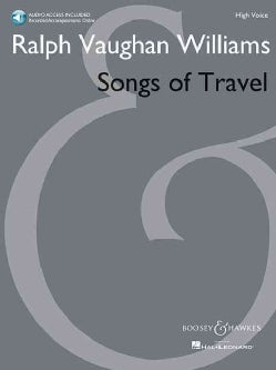 Songs of Travel: High Voice