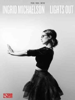 Ingrid Michaelson Lights Out: Piano / Vocal / Guitar (Paperback)