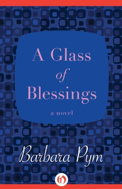 A Glass of Blessings (Paperback)