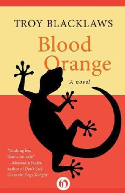 Blood Orange (Paperback)