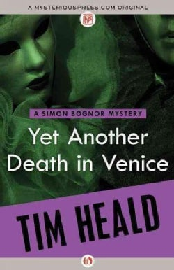Yet Another Death in Venice (Paperback)