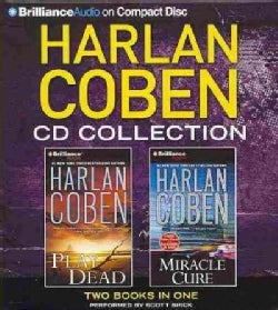 Harlan Coben CD Collection: Play Dead / Miracle Cure (CD-Audio)