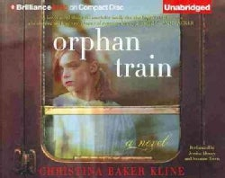 Orphan Train (CD-Audio)