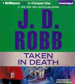 Taken in Death (CD-Audio)