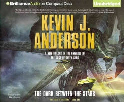 The Dark Between the Stars (CD-Audio)