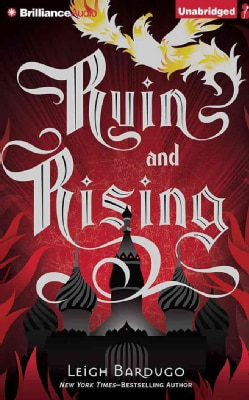 Ruin and Rising (CD-Audio)