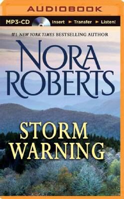 Storm Warning (CD-Audio)