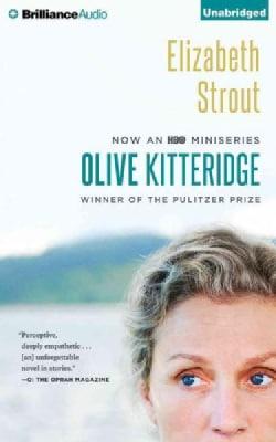 Olive Kitteridge (CD-Audio)