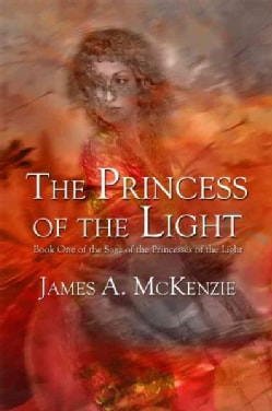 The Princess of the Light (Paperback)
