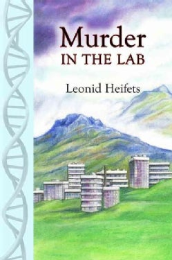 Murder in the Lab (Paperback)