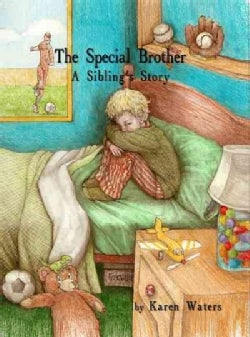 The Special Brother: A Sibling's Story (Hardcover)