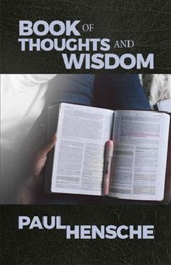 Book of Thoughts and Wisdom (Paperback)