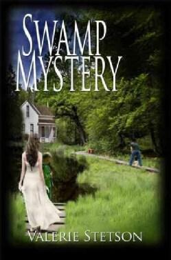 Swamp Mystery (Paperback)