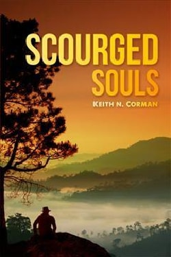 Scourged Souls (Paperback)