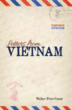 Letters from Vietnam (Paperback)