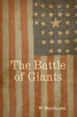 The Battle of Giants (Hardcover)