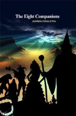 The Eight Companions (Paperback)
