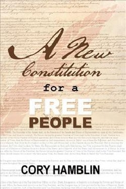 A New Constitution for a Free People (Paperback)