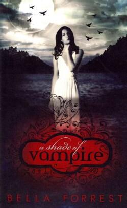 A Shade of Vampire (Paperback)