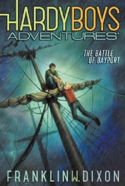 The Battle of Bayport (Paperback)