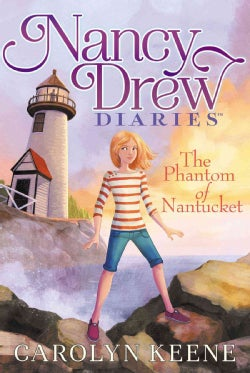 The Phantom of Nantucket (Hardcover)